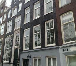 Restauratie Prinsengracht
