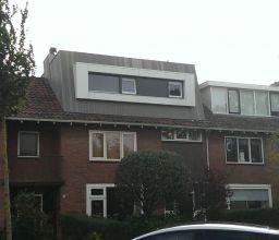 Dakopbouw – Prins Mauritsstraat