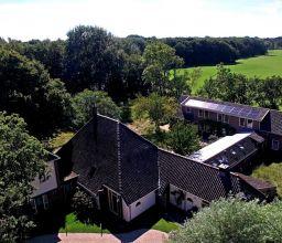 Duinboerderij ZeeVELD