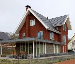 Villa – Nieuw Koningsduin