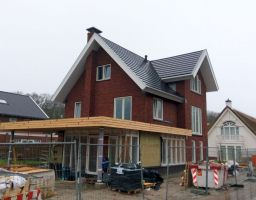 Nieuwbouw Villa Nieuw Koningsduin