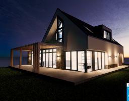 Duurzame renovatie villa Heiloo