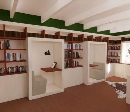 Bibliotheek Zeeveld