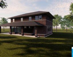 Energiezuinige villa